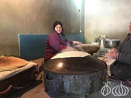 Ersal: A Lebanese Village! Have a Look Inside...