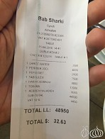 Bab Sharki: When Fame Unduly Goes to Your Head
