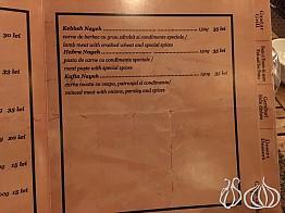 Zaitoone: A Lebanese Restaurant in Bucharest