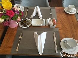 Breakfast at Sofitel Le Gabriel Achrafieh