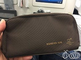 Korean Air: Trying the A380 for the First Time