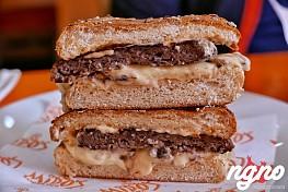 Mido's: Saida's Tasty Sandwiches!
