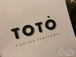 Toto Beirut: The New Décor... And Same Great Experience!