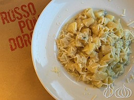Rossopomodoro: Italy's Local Flavors