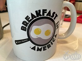 Breakfast in America: An Unacceptable Place with Good Food