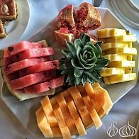 Al Mashhour: Delicious Food Up in Rashaya el Wadi