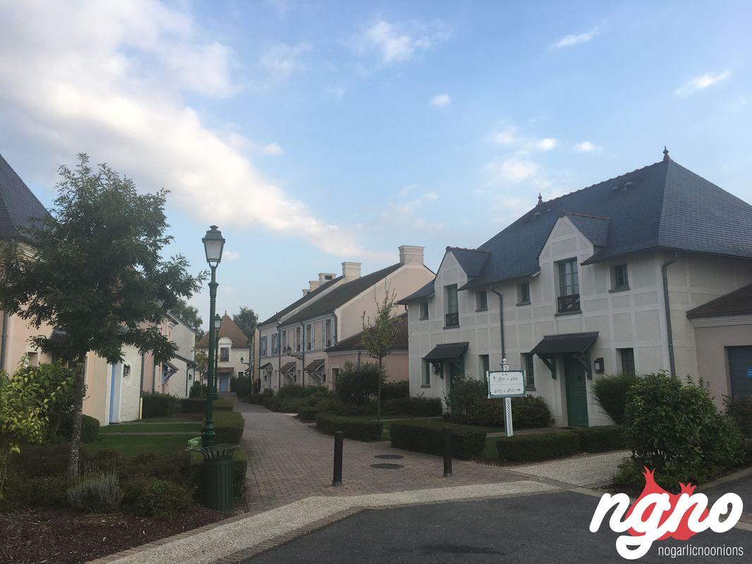 Marriott Village d'Ile de France