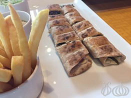 Joz: A Fresh and Trendy Lebanese Eatery for the Young