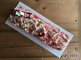 Le Gabarit Healthy Christmas Logs