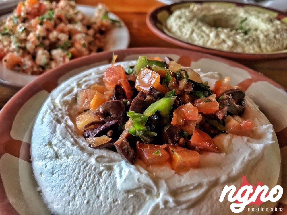 Restaurant Fawzi, Rabaet Tilal el Assal