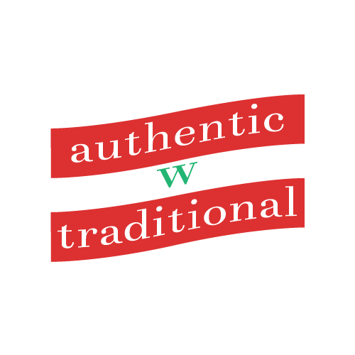 Authentic & Traditional