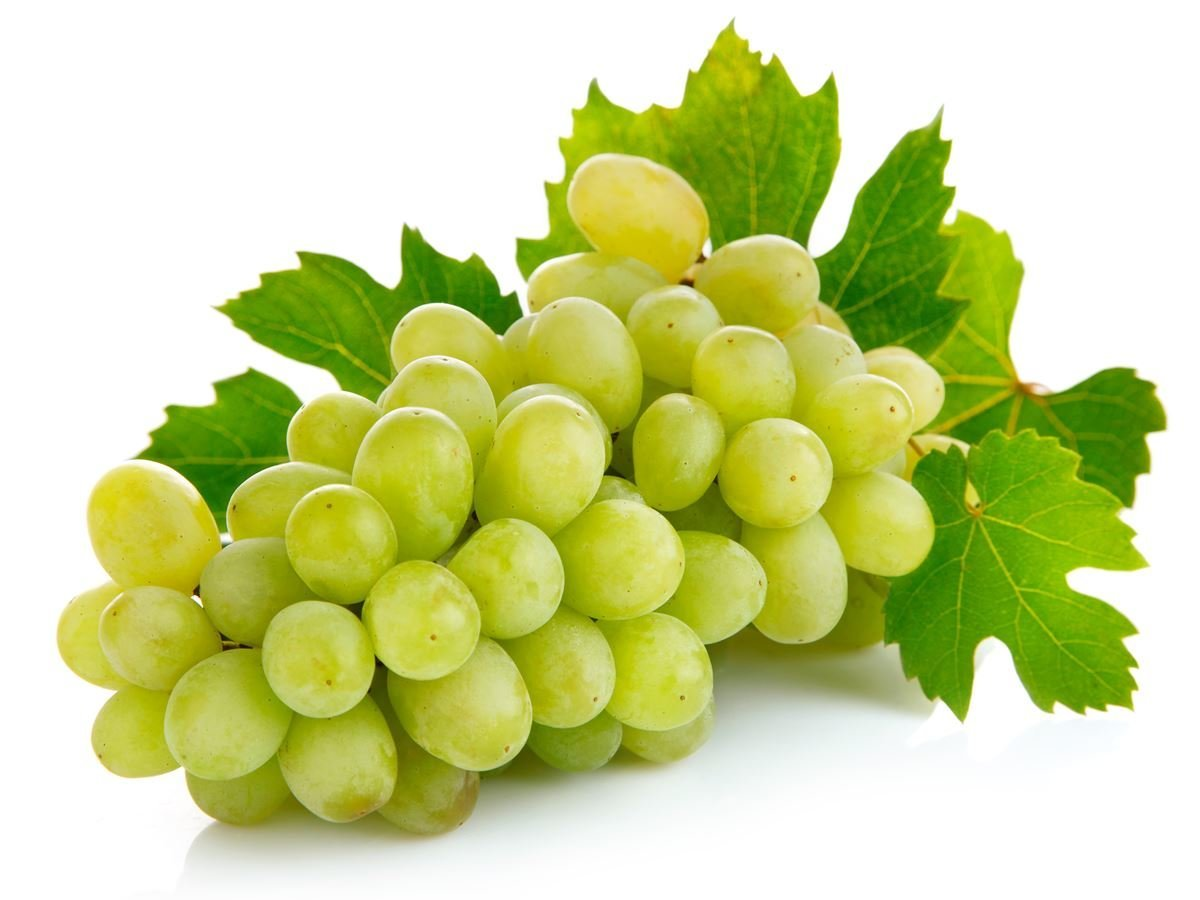 11 health benefits of grapes according to science