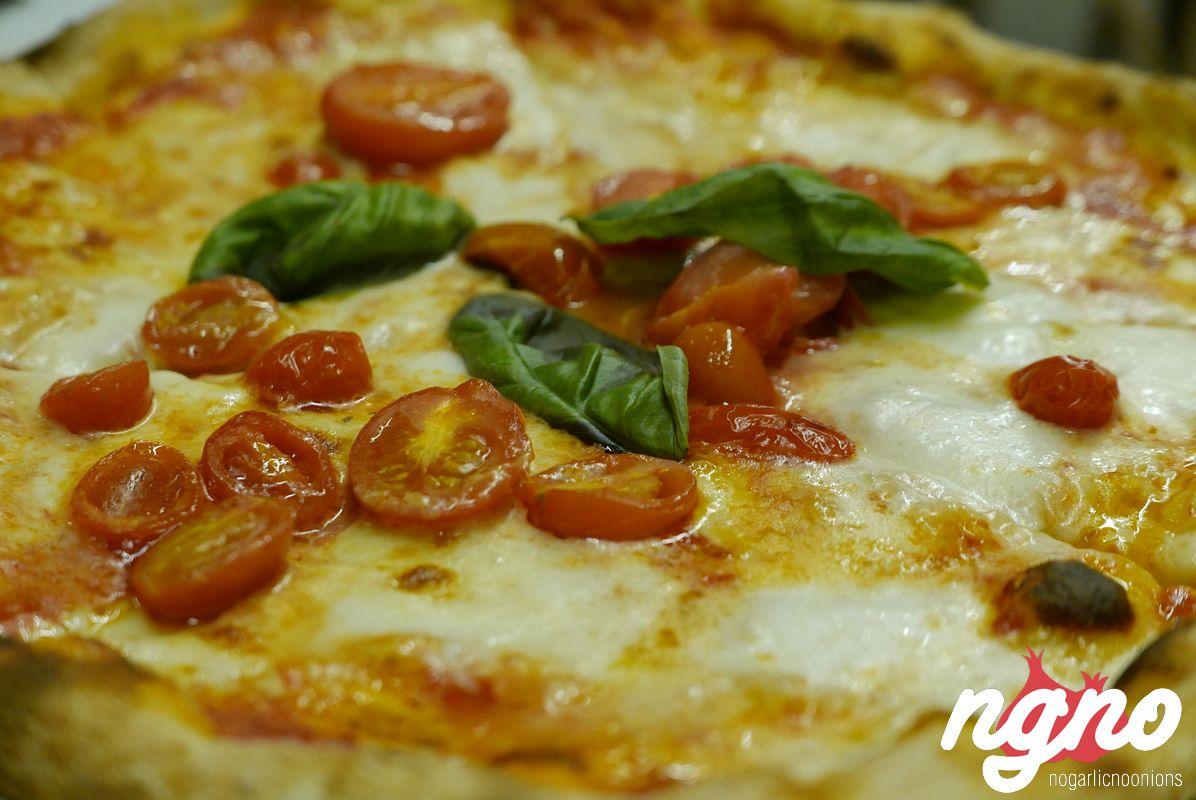 La Pizzaria Naccach