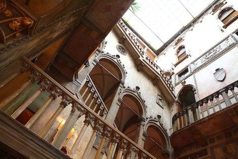 Danieli Hotel, Venice