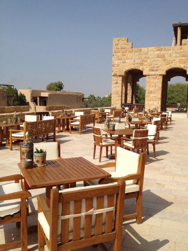 Movenpick Dead Sea