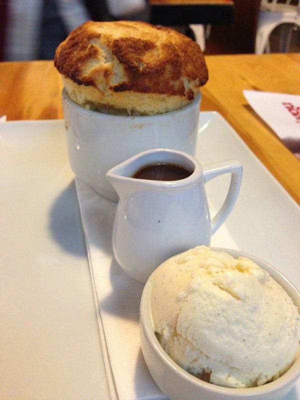 Hamra Cafe