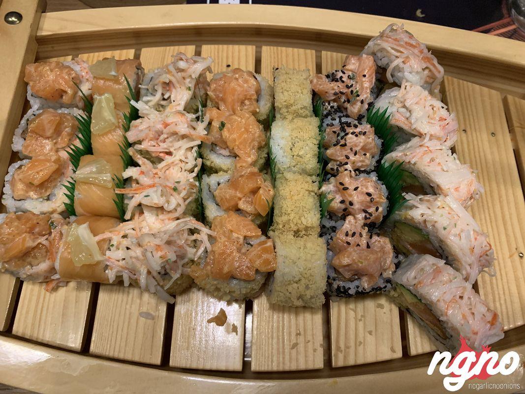 UMI Asian Cuisine