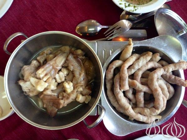 Restaurant Chebli Naas