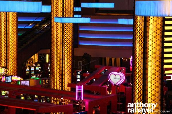 Planet Hollywood Hotel, Las Vegas