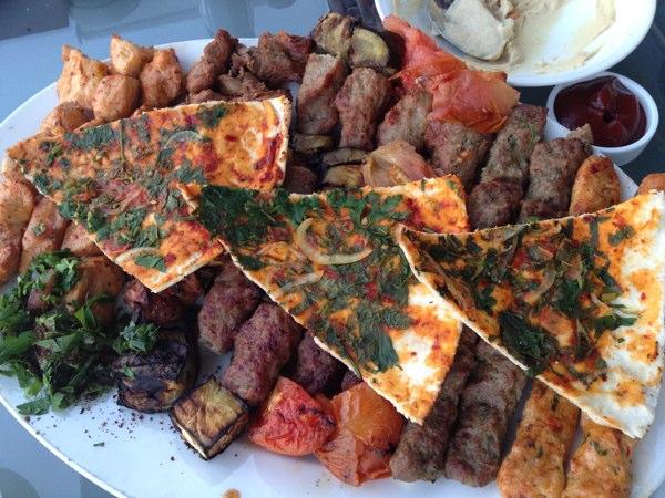 Kabab-Ji Amman
