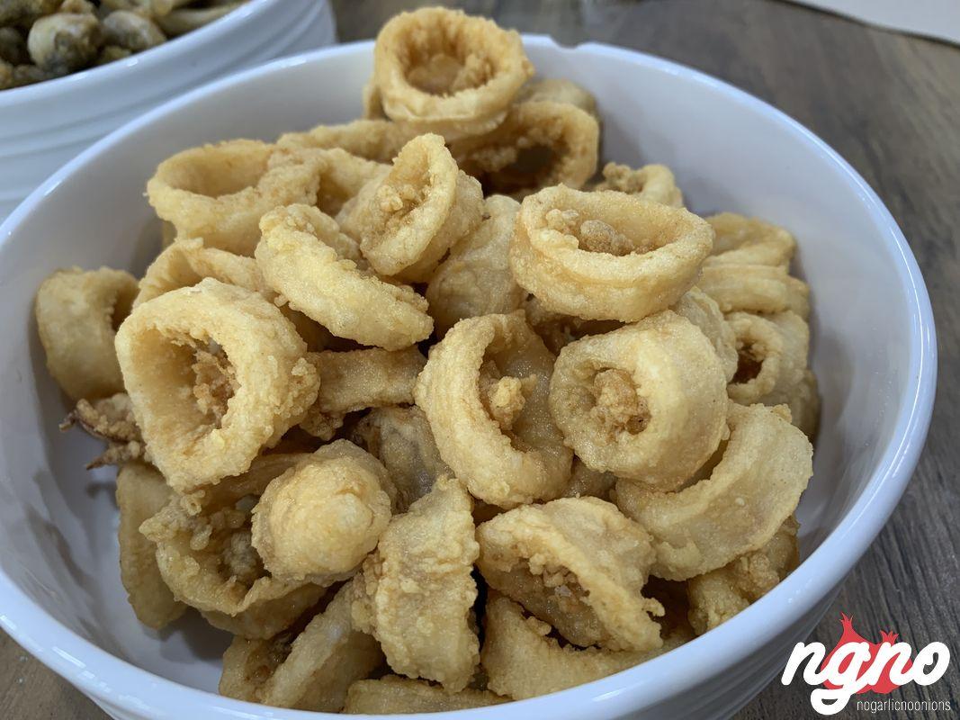 Kesrwani Seafood
