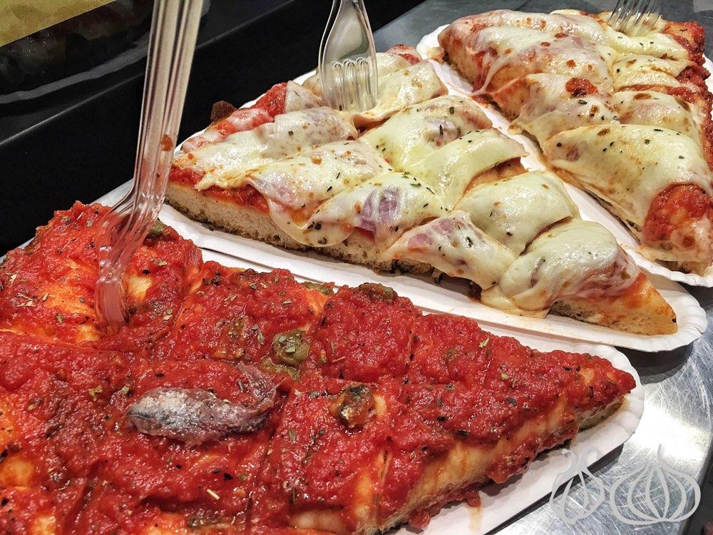 Pizzeria Spontini