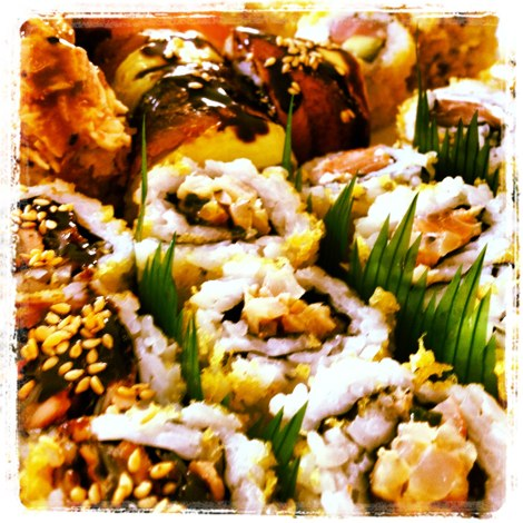Sushi Mooda