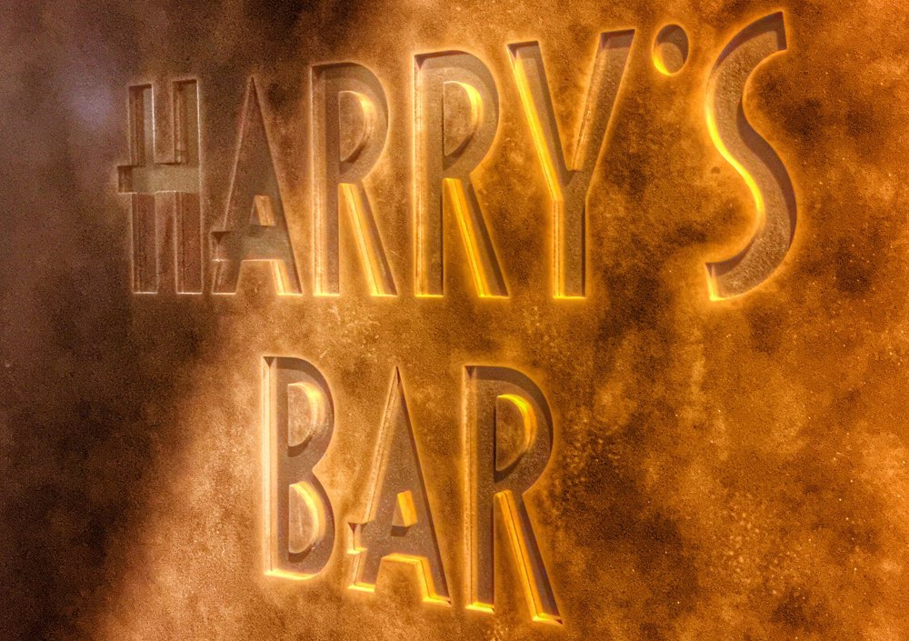Harry's Bar Beirut