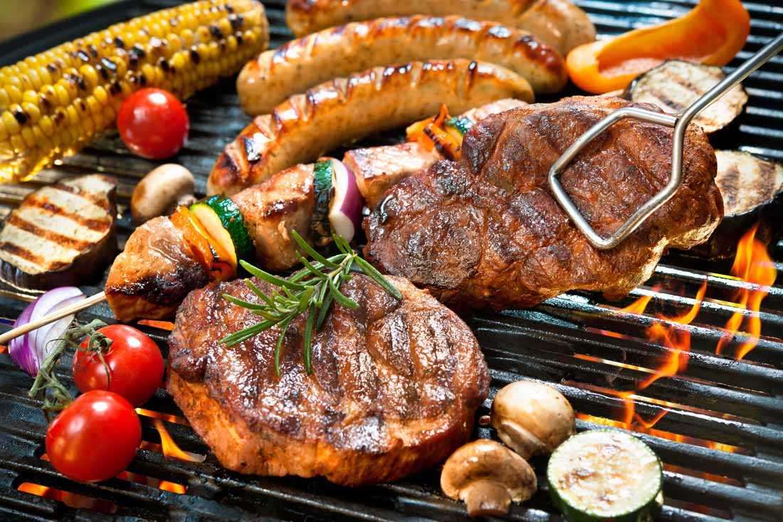 Five Tips for Great Outdoor Grilling :: NoGarlicNoOnions: Restaurant, Food,  and Travel Stories/Reviews - Lebanon